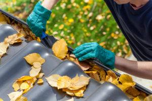 Gutter Cleaning Fairfax VA