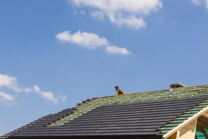 Roofing Installation Fairfax VA