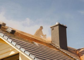 Roofing Fairfax VA